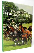 Competition Carriage Driving - Hrh The Duke Of Edinburgh