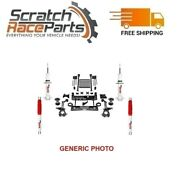 Rancho Lit Kit 6 Front And Rear Suspension Fits Chevrolet Silverado 1500 4wd