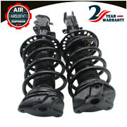 2xfront Suspension Shock Absorber Assembly For Mercedes Vito Bus W639 6393203513