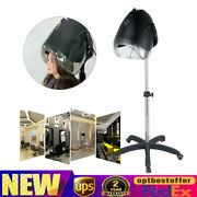 Standing Pro Hair Steamer Heater Oil Treatment Dyeing Perming Machine Salon Care