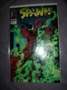 Spawn 42 Direct Edition Mint +