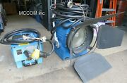 Luxarc 2500 Light W/ Alimarc 2000 Transformer Ballast Cable As Is