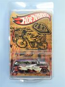 1 000 Pieces Worldwide Only Hotwheels Troyleedesigns Tld And03955 Chevy Panel Limited