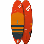 Fanatic Ripper Air Pure Isup Children Kids Sup Stand Up Paddle Board Inflatable