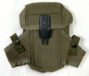 Us Military Lc-1 Pouch Small Arms Ammunition Ammo Case Magazine