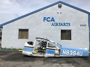 1964 Cessna 172f Fuselage Airframe