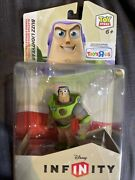 Disney Infinity Buzz Lightyear Character Toys R Us Exclusive Toy Story