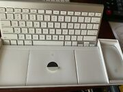 Apple Wireless Keyboard And Magic Mouse A1296/a1314