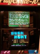 Duck Hunt Nintendo Playchoice 10 Arcade Cartridge Tested And Working