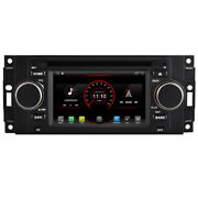 Android 10 Car Gps Dvd Radio Stereo For Jeep Grand Cherokee Dodge Chrylser 300c