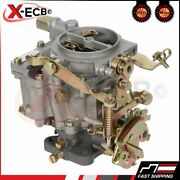 New Carburator Carb Fit For Toyota 3k Corolla 74-81 Starlet 74-78 Trueno 74-81