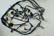 Yamaha F90 Outboard Engine Harness Wire Harness 90hp 4 Stroke 6d8-82590-30-00