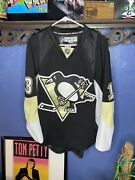 Pittsburgh Penguins Bill Guerin Jersey Reebok Ccm Size 48 Preowned Nhl Pens Rare