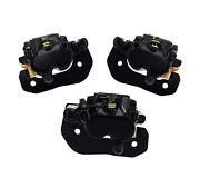 Front Rear Brake Calipers For Can-am Outlander Max 450 500 570 650 800 1000 4x4