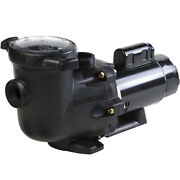 1 Hp Swimming Pool Pump In/above Ground Local Pickup Only -no Shipping