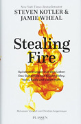 Kotler S Stealing Fire Bookh Neuf
