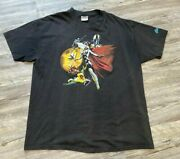 Vintage Marvel Comics Earth X 1999 Officially Licensed T-shirt Adult Xl