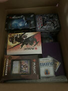 Magic The Gathering Personal Collection