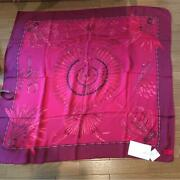 Hermes Limited To Gion Stores Scarf In The World. _80336