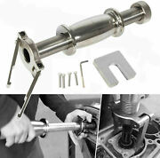 Upper Bearing Carrier Puller With Mt0013 Collar Adapter For Yamaha Johnson