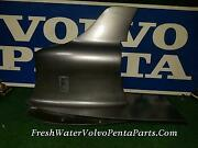 Volvo Penta Sx-a Lower Gear Housing Casting Number 384170 P/n 21119783 3842607