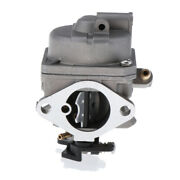 Outboard Carburetor For Tohatsu For Nissan 6hp Mfs6a2 Nsf6a2 4-stroke Engine