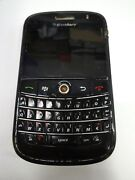 For Part / Sold As It Blackberry 9000 Black Without Battery Ni Supply