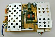 30 Westinghouse Lcd Tv Ltv-30w2 Power Supply Dps-210ep-1 A