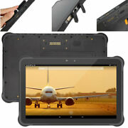 10 Android 4g Lte Rugged Smartphone Mobile Tablet Waterproof Sunlight Readable