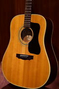 Guild G-41 Used Acoustic Guitar
