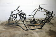 15-17 Arctic Cat Wildcat Sport 700 Frame Chassis Straight Wv St