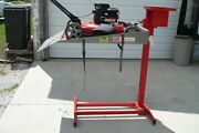 Handy Ind. Push Mower Manual Lift Table