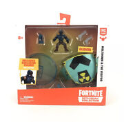 Fortnite Toy Battle Royale Collection Meltdown The Visitor Figure Glider Figure