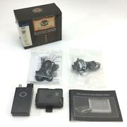 Nos Genuine Harley Security System Pager Touring Dyna Softail Sportster 91665-03