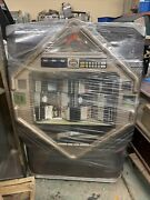 Rowe Ami Cd100-e Jukebox Coin Operated Untested