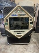 Rowe Ami Cd100-e Jukebox Coin Operated Clean Untested
