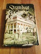 Steamboat Gothic, Book Club Edition 1952