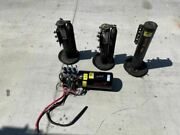 05 Country Coach Rv Motor Home Used Power Gear Hydraulic Pump W Jack 3 Only
