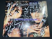 Sistar 2nd Album Give It To Me Cd Great Condition Rare Oop Photobook