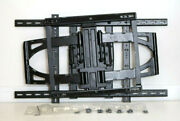Strong Sm-razor-art2-xl Large Tv Articulating Wall Mount 100lbs Max 37-70and039 E986