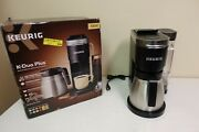 Keurig K-duo Plus Coffee Maker W/ Single Serve K-cup Pod And Carafe Brewer 3b-05