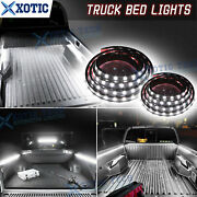 Back Up Xotic Tech 2pcs 60 Inch Led Truck Bed Ssss
