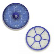 For Dyson Dc33 Cleaner Washable Pre Filter And Post Motor Filter Vacuum Accessory