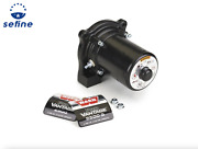 Warn Atv Replacement Winch Motor For Provantage 2500 89547