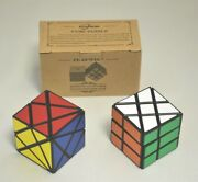 Playwin New Fluctuation Angle And Wheel Puzzle Cube Collection
