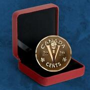 Canada - Canadian Home Front The Victory Nickel - 5 Cents 2020 Bu - Bronze