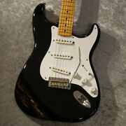 Fender American Vintage And03957 Stratocaster Used Electric Guitar