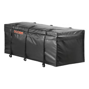 56 X 22 X 21 Water Resistant Hitch Cargo Bag