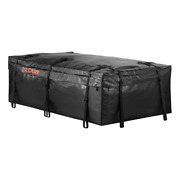 59 X 34 X 21 Water Resistant Extended Rooftop Cargo Bag