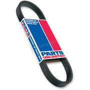Parts Unlimited 1-15/32 In. X 43-29/32 In. Supreme Xp Drive Belt - 1142-0282